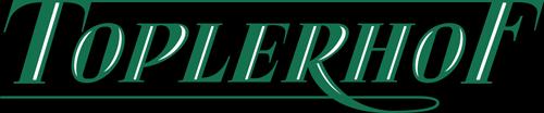 Toplerhof Logo